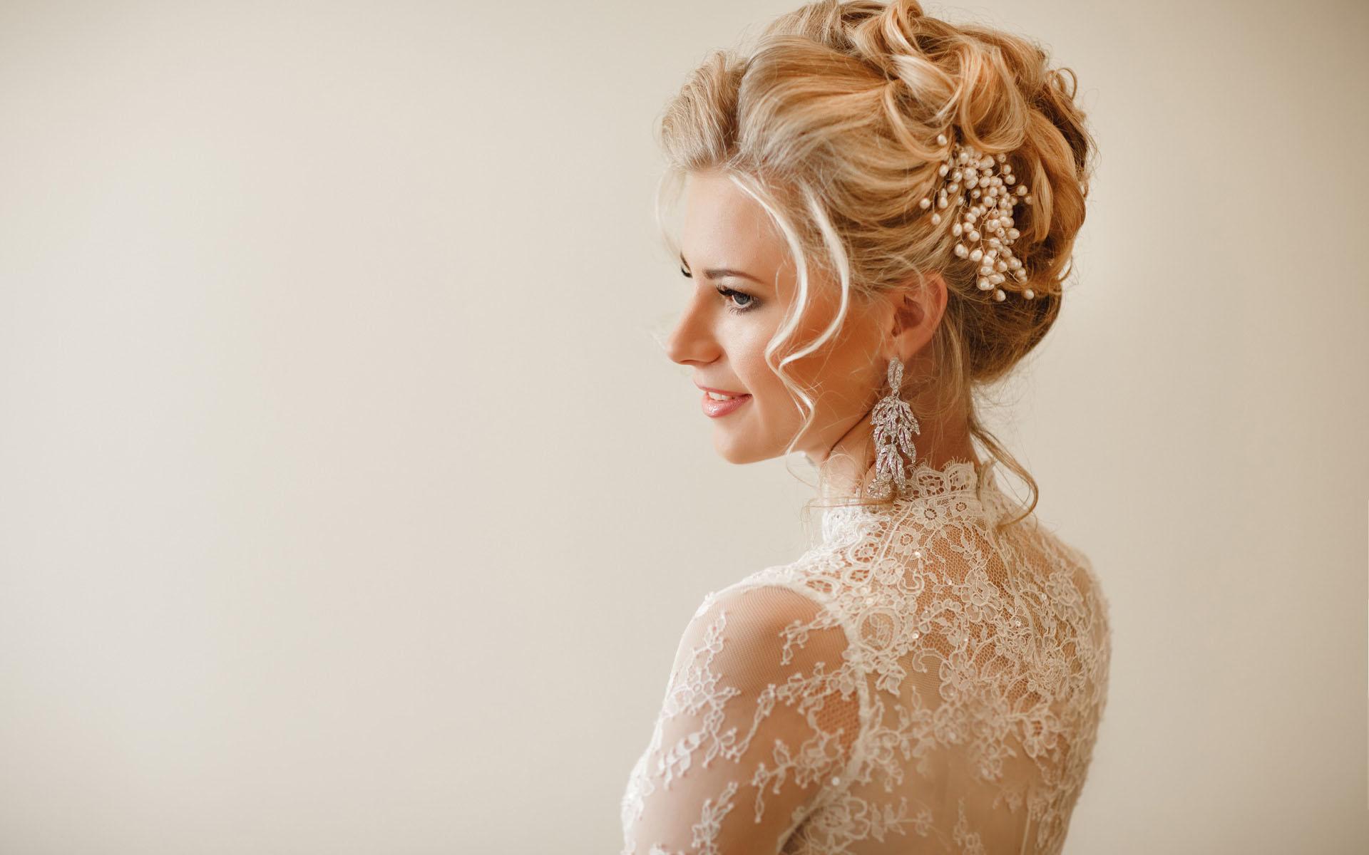 Wedding Hair And Make Up Birmingham